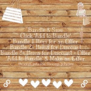 Dresses & Skirts - Bundle & Save